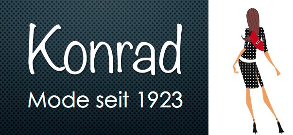 Konrad Mode logo